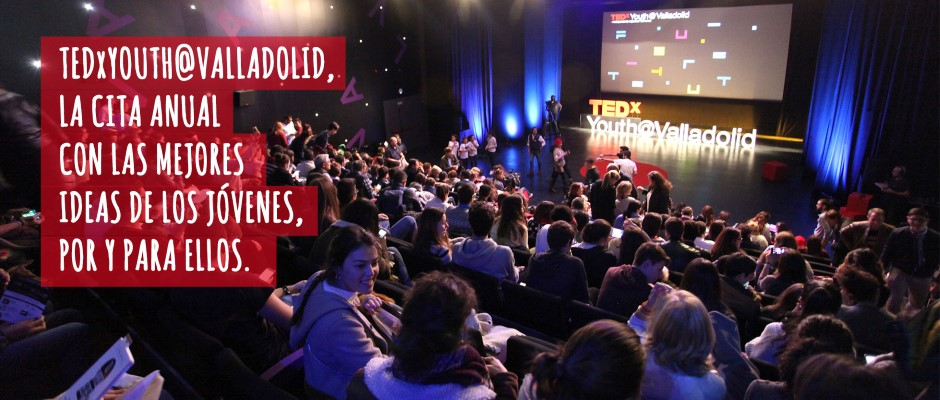 TEDx Youth Valladolid